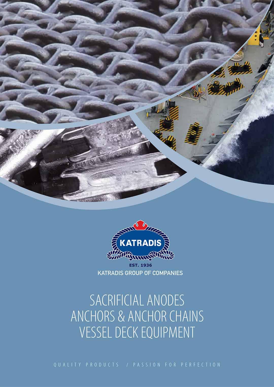 Anodes Catalogue 1