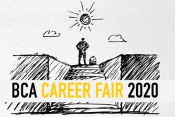BCA Career Fair 2020