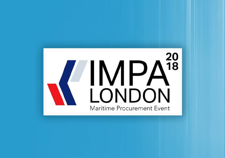 IMPA London 2018