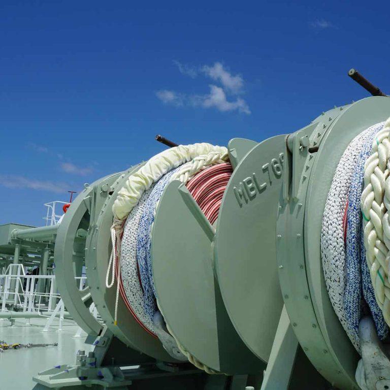 L katradis ropes deck 2