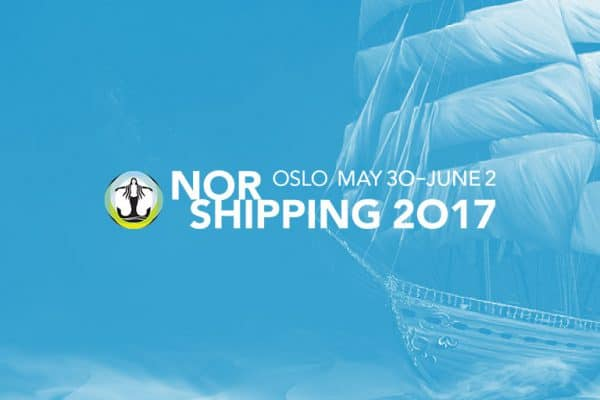 Nor Shipping Exhibition May 30th to June 2nd