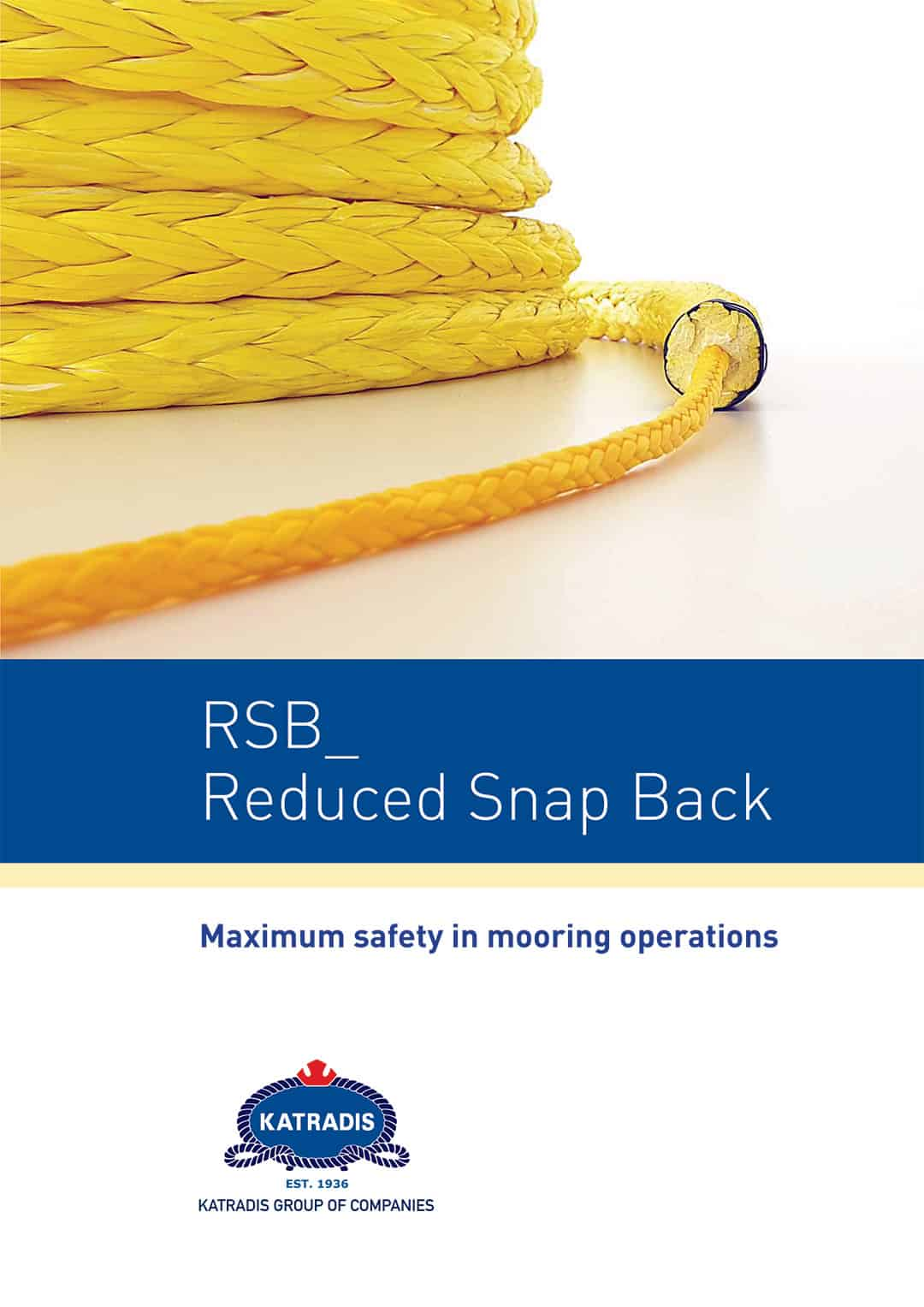Reduced Snap Back Ropes 1