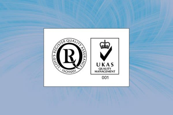 Renewal Of ISO Certificates
