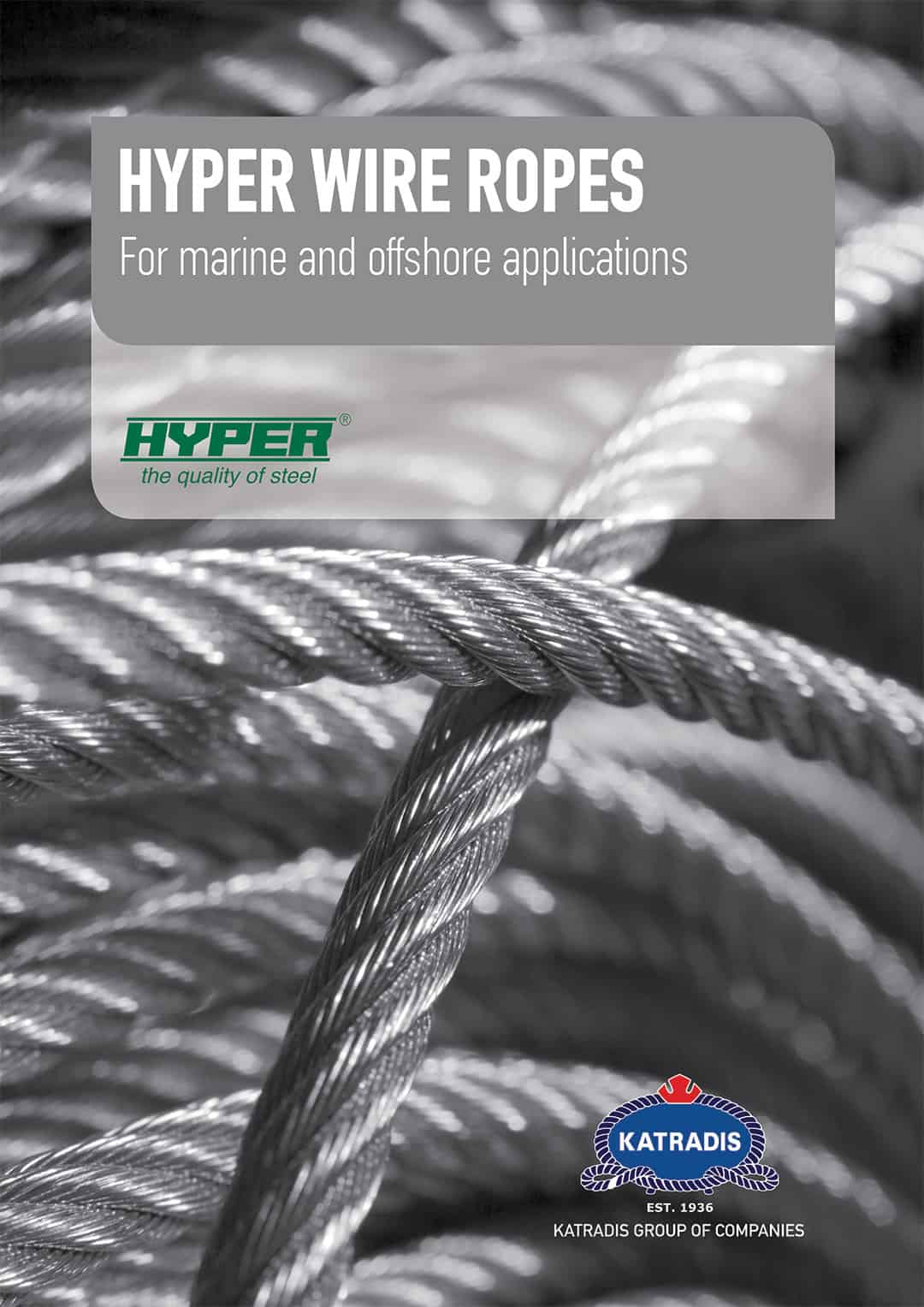 Wire Ropes Catalogue 1