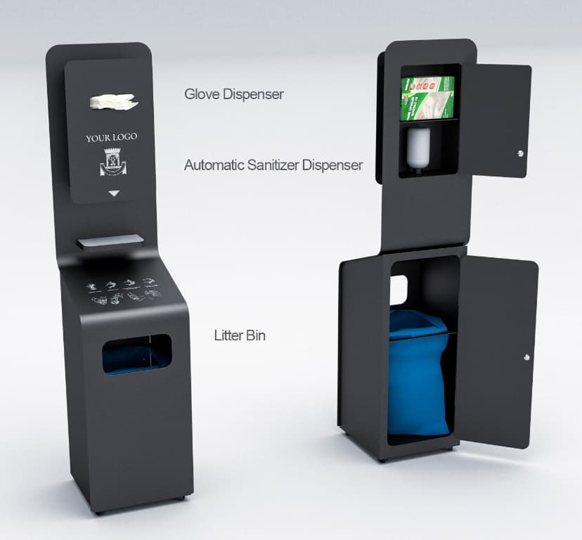 dispensers 3