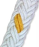 mooring 12 24strands polyester
