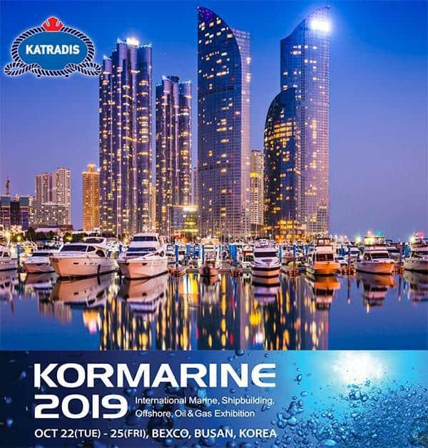 news kormarine2019