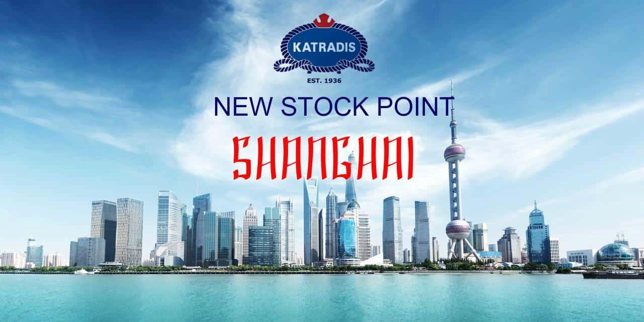 news shanghai stock point