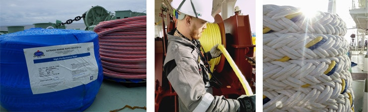 service solutions for ropes