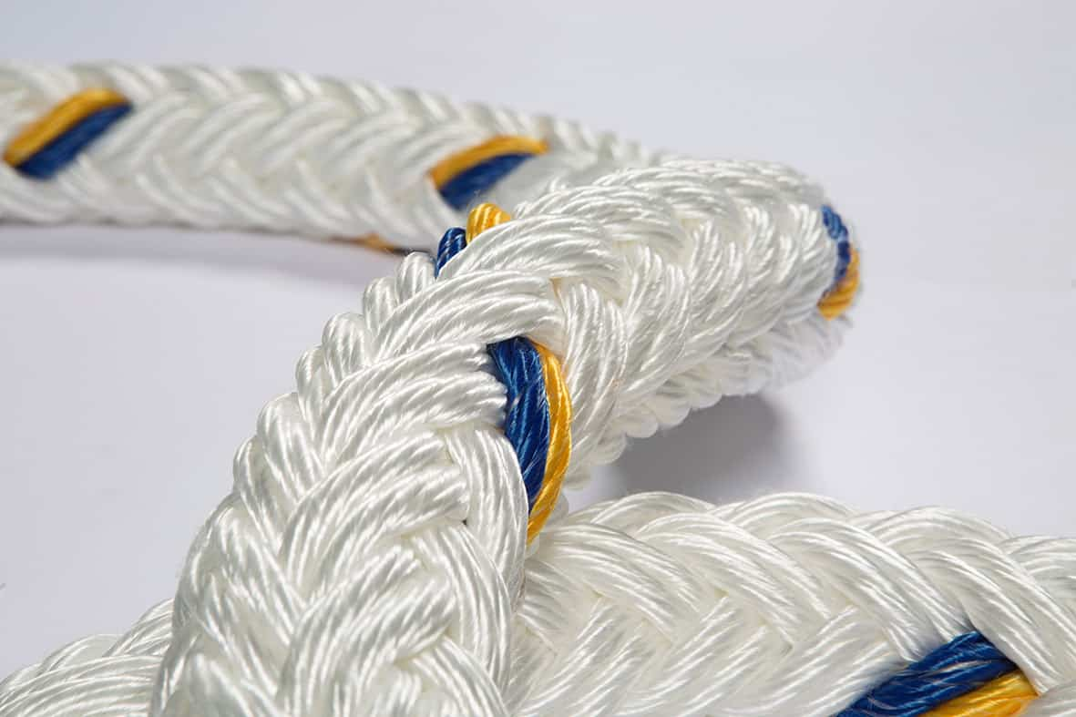 IMPROVED Mixed NIKA Steel 24 12 strands
