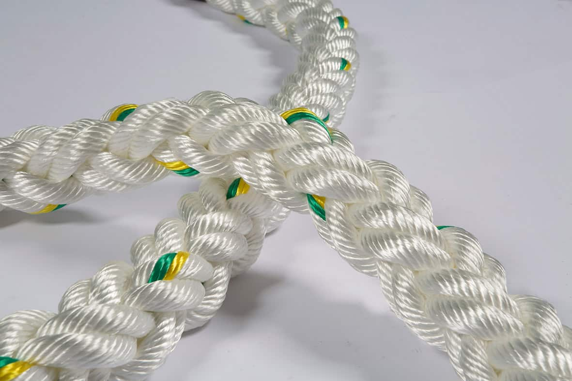 ULTRA Mixed NIKA Steel 8 strands