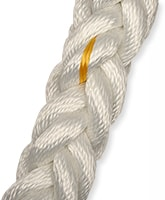 mooring 8strands polyester