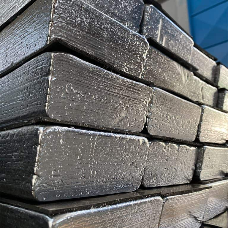 the importance of primary metals for the anodes