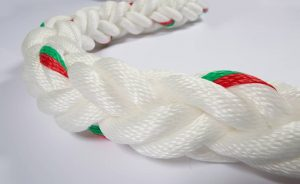 NIKA-Cord® 8 Strand