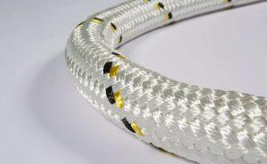 NIKA-DoubleBraided Polyester/NIKA-Steel®