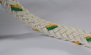 Ultra Mixed NIKA-Steel®<br/> 24-12 Strand