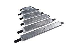 aluminium hull anodes 500