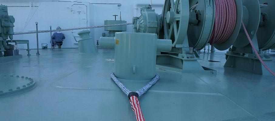 eye splice rope protector 1