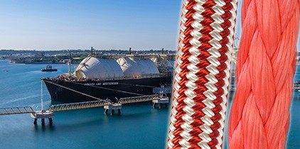 UHMWPE Ropes
