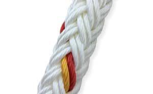 NIKA-Flex® 24-12 <br>Strand Rope