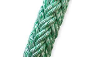 Plain Mixed NIKA-Steel® 12-24 Strand Rope