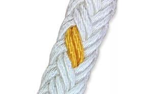 NIKA-Polyester 12-24 <br>Strand Rope