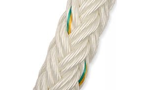 Ultra Mixed NIKA-Steel® 12-24 Strand Rope