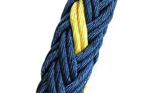 NIKA-Performance 24-12 Strand Rope