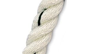 NIKA-Nylon 3-4 <br/>Strand Rope