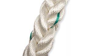 NIKA-Nylon 8<br> Strand Rope