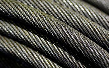 Wire <br/>Ropes